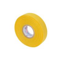 Лента SPORTSTAPE 24мм*25м желтая
