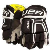 Перчатки  YTH BAUER SUPREME S170 BKW 8