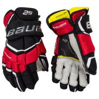 Перчатки  JR BAUER SUPREME S19 2S BLK 12