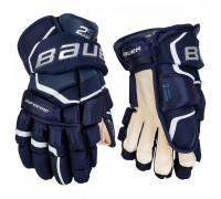 Перчатки   SR BAUER SUPREME S19 2S Pro BLK 13