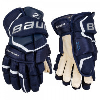 Перчатки   SR BAUER SUPREME S19 2S Pro BKW 13