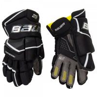Перчатки  YTH BAUER SUPREME S19 2S PRO BKR 8